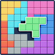 Block Puzzle King - Put the pieces in their place