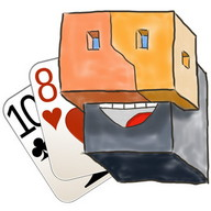 Bots Don't Bluff Offline Poker