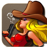 Bounty Hunter - Miss Jane