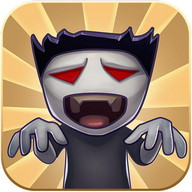 Brainsss - Control a group of zombies and eat the humans