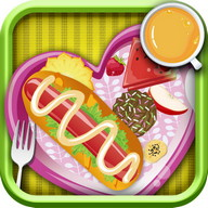 Breakfast Now-Cooking game