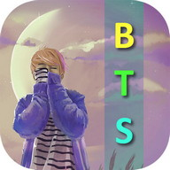 BTS - game for Bangtan Boys
