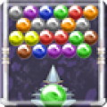 Bubble Shooter Violet - A bubble shooter that you won't be able to put down