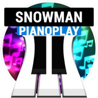 ''Build A Snowman'' PianoPlay