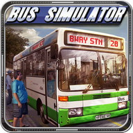 Bus Simulator 2015: Urban City