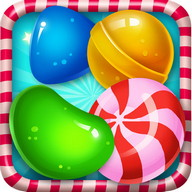 Candy Frenzy - A competent clone of Candy Crush