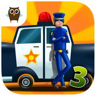 Car Builder 3 Mad Race