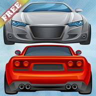 Cars Racing Game for Kids !