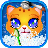 Cat Pet Wash