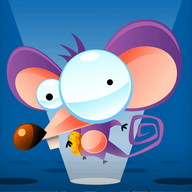 Catcha Mouse!