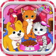 Cats and Dogs Grooming Salon