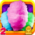 Cotton Candy Maker 2