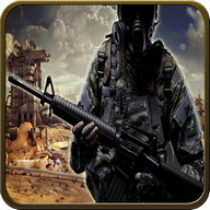 Counter Army Force : FPS  Terrorist Shooting Game