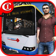 Bus Drive Speed Simulator 2017