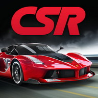 CSR Racing - The most realistic races on your Android