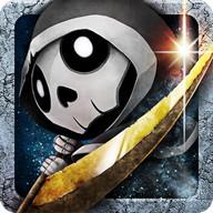 Dark Reaper Shoots!