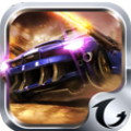 Death Race:Crash Burn - Now's your chance to drive a car armed with crazy weapons