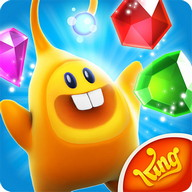 Diamond Digger Saga - Dig through diamonds and find treasures