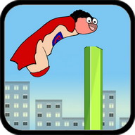 Flappy Dick Man