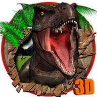 Dinosaur Fury - 3D Simulator
