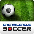 Dream League Soccer - A great alternative to FIFA or PES for Android