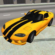 Drift Car 3D