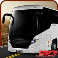 Highway Bus Simulator : City Bus Race Driver