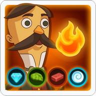 Elemental - Alchemy Puzzle