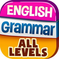 English Grammar All Levels