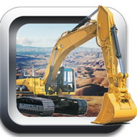 escavatore simulatore mania
