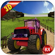 Extreme Tractor Driving PRO