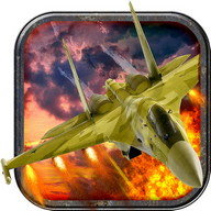 Modern Air Fighter: Combat War Machines 2017