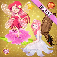 Fairy Princess for Toddlers