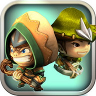 Fantashooting - Confront hundreds of enemies on the battle arena