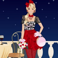 Fashion Designer & Dress Up