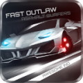 Fast Outlaw: Asphalt Surfers - Top-speed urban races