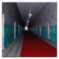 Fear run 3D the horror runner