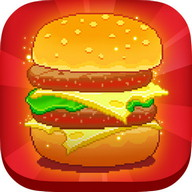 Feed'em Burger - Cooking Craze