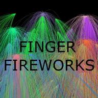 Finger Fireworks FREE