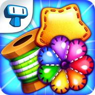 Fluffy Shuffle - Match-3 Game