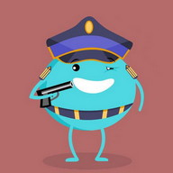 Foolz: on Patrol