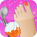 Foot Spa - A spa to give your feet the rest they deserve