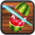 Fruit Cutter 3D