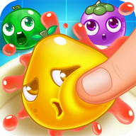 Fruit Splash Mania - Line Match 3