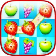 Fruit Swiper Heroes