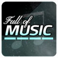 Full of Music
