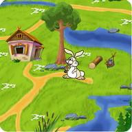 Fun Bunny Adventure