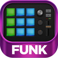 Funk Brasil - Funk pads for your imagination to go flying