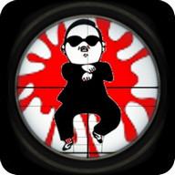 Gangnam Style Sniper 3D