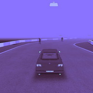 Ghost Highway 3D : Road Killer